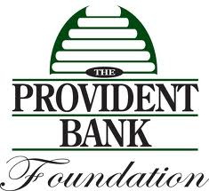 Provident Bank Foundation Logo