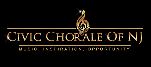 Civic Chorale of New Jersey logo