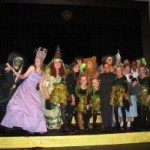 Wizard of Oz Full Cast