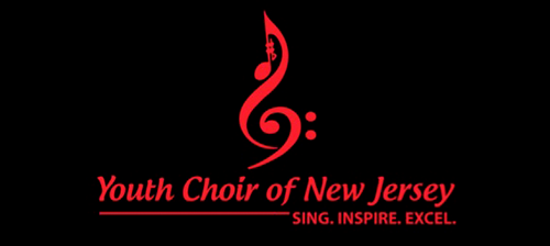 Youth Choir of New Jersey logo