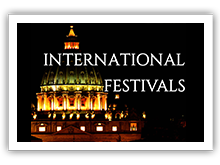 International Festivals