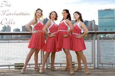 The Manhattan Dolls